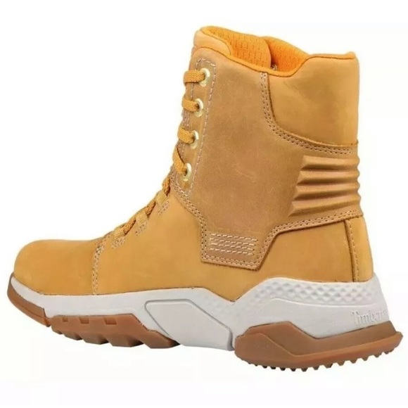 d38cc55f1f4 TIMBERLAND CITYFORCE REVEAL LEATHER BOOT WHEAT NWT